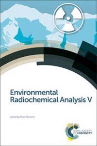 Environmental Radiochemical Analysis V