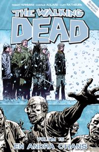 The Walking Dead volym 15