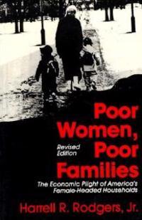 Poor Women, Poor Families