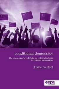 Conditional Democracy