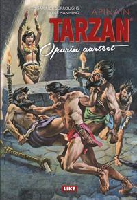 Apinain Tarzan