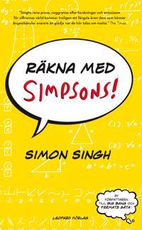 Räkna med Simpsons