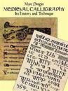 Mediaeval Calligraphy