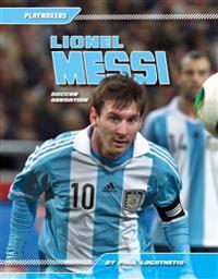 Lionel Messi:: Soccer Sensation