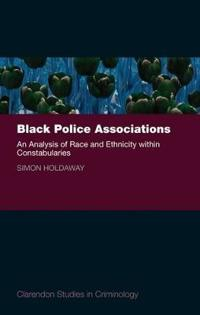 Black Police Associations