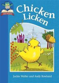 Must Know Stories: Level 1: Chicken Licken
