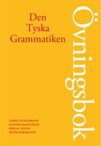 Bonniers Tyska Grammatiken Övningsbok