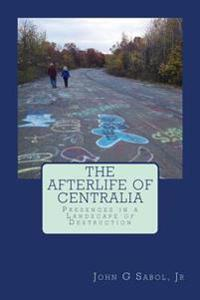 The Afterlife of Centralia: Presences in a Landscape of Destruction