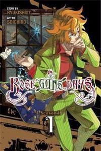 Rose Guns Days Season 1 1