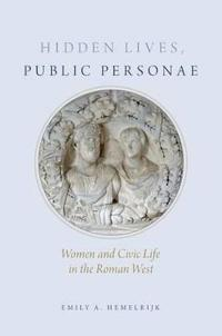 Hidden Lives, Public Personae