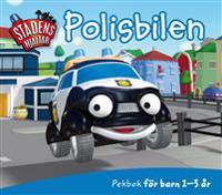 Polisbilen