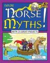 Explore Norse Myths!