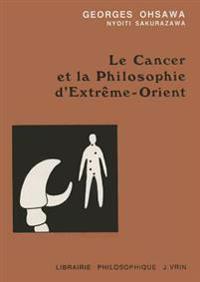 Le Cancer Et La Philosophie D'Extreme-Orient