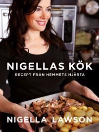 Nigellas kök : recept från hemmets hjärta