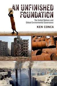 An Unfinished Foundation