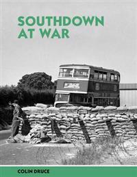 Southdown at war