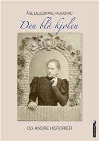 Den blå kjolen og andre historier - Åse Lilleskare Faugstad | Inprintwriters.org