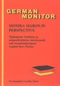 Monika Maron in Perspective