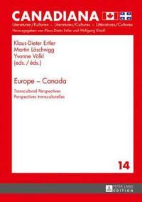 Europe - Canada