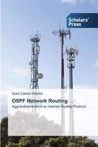 Ospf Network Routing
