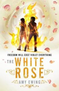 Lone City : The White Rose