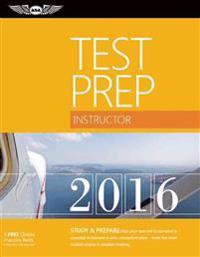 Instructor Test Prep