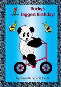 Bucky's Biggest Birthday!