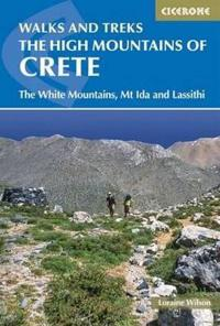 The High Mountains of Crete