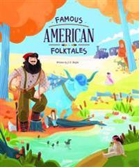 Famous American Folktales