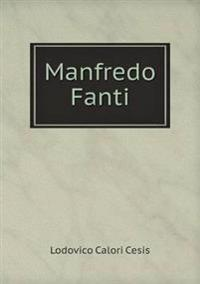 Manfredo Fanti