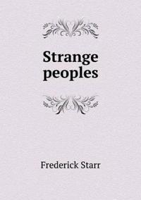 Strange Peoples