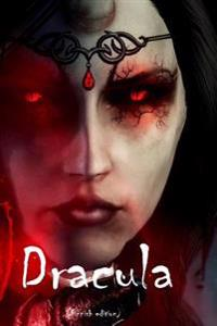 Dracula (Finnish Edition)