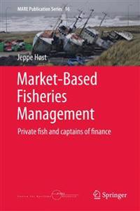 Market-based Fisheries Management