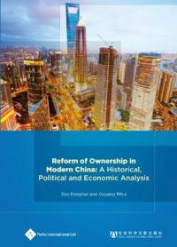 Reform of Ownership in Modern China