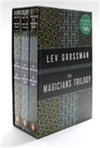 The Magicians Trilogy Box Set