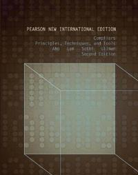 Compilers: pearson new international edition - principles, techniques, and