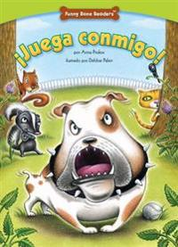 ¡juega Conmigo! (Play with Me!): Bullying: Dealing with Feelings