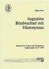 Augustins Briefwechsel mit Hieronymus