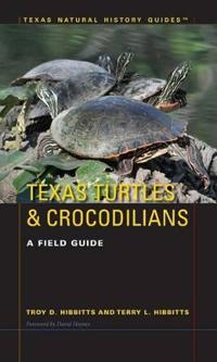 Texas Turtles & Crocodilians