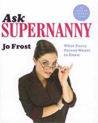 Ask Supernanny