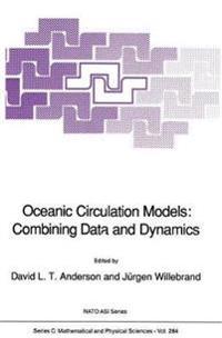 Oceanic Circulation Models