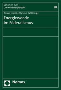 Energiewende Im Foderalismus