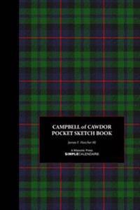 Campbell of Cawdor Pocket Sketch Book