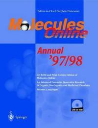 Molecules Online Annual 1997/1998