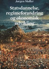 Statsdannelse, regimeforandring og økonomisk udvikling