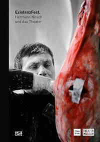 Hermann Nitsch and the Theater