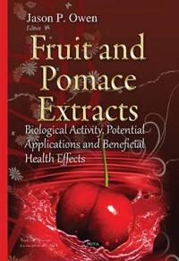 Fruit and Pomace Extracts