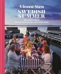 Swedish summer : recipes from the Stockholm archipelago