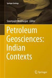 Petroleum Geosciences