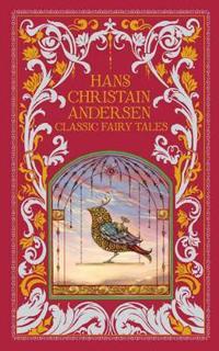 Hans Christian Andersen (BarnesNoble Omnibus Leatherbound Classics)